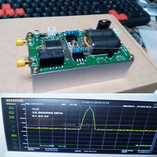 solid state hf linear amplifier