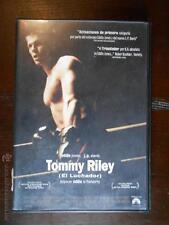 DVD TOMMY RILEY (EL LUCHADOR) - EDDIE JONES, J.P. DAVIS (5L)