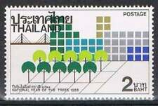Thailand postfris 1988 MNH 1266 - National Year of the Trees