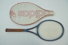 Adidas CF 25-XS MID Tennisracket4 1/4 pro gtx midsize strung Ivan Lendl cover