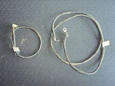 Honda ATC 200e Big Red Electric Starter Cable Ground Wire atc200e 83 200 e