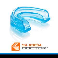 Shock Doctor Tirantes Protector Bucal