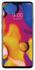 LG V40 ThinQ LM-V405UA - 64GB - Aurora Black SPRINTONLY