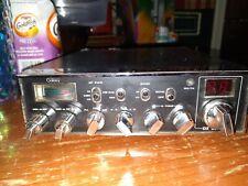 Galaxy 33 cb radio