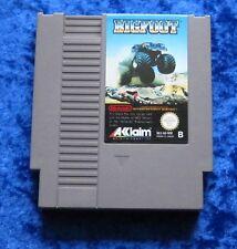 BigFoot, Nintendo NES Spiel