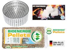 Winter-Sorglos-Paket: Anzündhilfe XT (5 J. Garantie) + Anzünder + 15kg Pellets