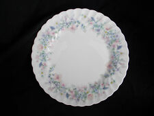 Wedgwood ANGELA. Dessert Plate. Diameter 8 5/8 inches.