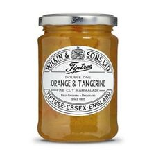 Tiptree English Marmalade, Orange & Tangerine Marmalade , (2 Jars x 340g)