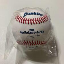 Franklin Liga Mexicana de Beisbol NEW