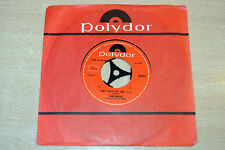 "John Mayall/no desperdicio mi tiempo/1969 Polydor 7"" SINGLE"