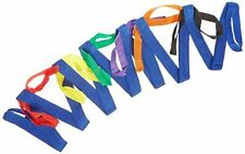 Walking Rope - Keeps Children Together & Safe, Sturdy Nylon Webbing by BNW