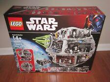 LEGO Star Wars Death Star 2008 (10188) -New & Retired