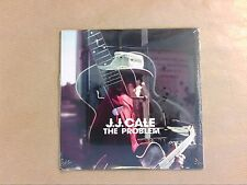 RARE CD 2 TITRES / J.J. CALE / THE PROBLEM / NEUF SOUS CELLO