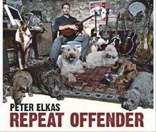 Peter Elkas - Repeat Offender - Vinyl LP