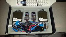 LEDPERF kit de conversion Xenon HID H7 55W 6000K *NEUF*