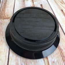 Braun Espresso Master 3062 E250T E260T Replacement Part Black Water / Boiler Lid