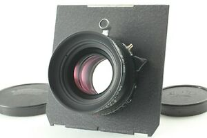 【Optics MINT】 Schneider Kreuznach Apo Symmar 150mm F5.6 MC Lens From JAPAN #773