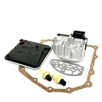 6L45 Filter Kit with Molded Rubber Pan Gasket fits Cadillac 6 Speed