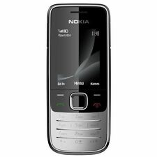Nokia classic 2730 - Black (Unlocked) Mobile Phone