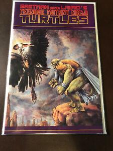 Teenage Mutant Ninja Turtles 36 NM+ Mirage TMNT T-70