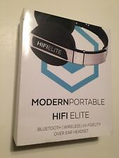Bluetooth Headphones HIFI ELITE Super66  Premium Over-the-Ear Wireless SEALED