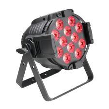 Cameo Studio PAR 64 CAN RGBWA+UV 12 W - 12x12W QUAD Colour LED RGBWA+UV PAR CAN