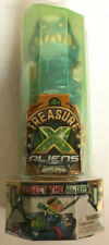 Treasure X Aliens Dissection Kit with Slime Action Figure and Treasure New TEETH