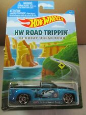 Hot Wheels 1:64  2015 Road Trippin' Switchback K4 Great Ocean Road #2/21