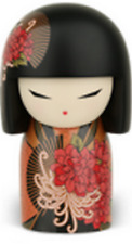 kimmidoll 2019 Maxi Figurine Hana 'blossom' Unique Gift Idea Authentic