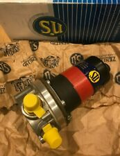 NEW SU BURLEN ELECTRIC FUEL PUMP AZX1331 DUAL POLARITY 12V MGA MGB MG TF