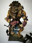 McFarlane Toys Twisted Land Of Oz The Lion   Horror Figure