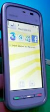 Nokia 5230 Touch, Camera Smartphone Immaculate Condition (Unlocked) Sim Free