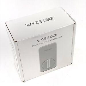 Wyze Lock WiFi & Bluetooth Enabled Smart Door Lock - Sealed