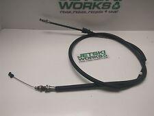 Kawasaki 750xi accelerator cable   jetski