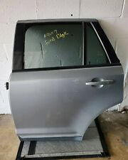 2007 07 2008 08 2009 09 2010 10 FORD EDGE DRIVER/LEFT REAR DOOR OEM With Mat