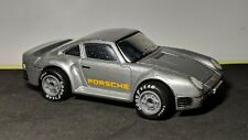 1986 Porsche 959 Die-Cast Matchbox WORLD CLASS