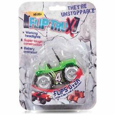 Flip trux camion 360 lumières voiture jouet fun garçons drive cadeau anniversaire fête sac filler