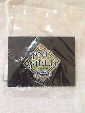 Pnc Field Lapel Pin - Scranton Wilkes Barre Yankees