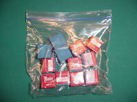 BAG OF CHALK - 12 PIECES MASTER CHALK - THE BEST THERE IS pool billiards  B060