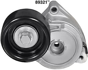 Dayco Automatic Belt Tensioner 89321 fits Honda Accord Euro 2.4 (CL9), 2.4 (CU)