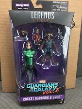 ROCKET RACCOON GUARDIANS OF THE GALAXY VOL. WAVE 2 Marvel Legends MANTIS