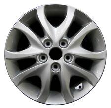 "16"" Hyundai Elantra 2009 2010 2011 2012 Factory OEM Rim Wheel 70777 Silver"