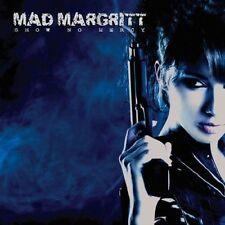 MAD MARGRITT - Show No Mercy / New CD 2013 / U.S. Hard Rock