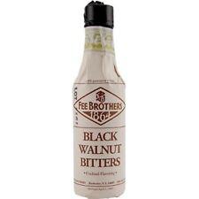 Fee Brothers Black Walnut Cocktail Bitters - 5 oz - 2 Pack