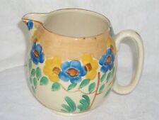 Wade Tableware Date-Lined Art Deco Ceramics (1920-1939)