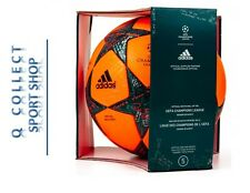 Adidas Finale 16 Powerorange Winter Official Matchball Winterball 2016/2017