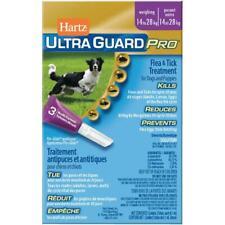 14kg - 28kg Ultra Guard Pro Flea and Tick Dog Drops