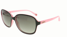 Cath Kidston Sunglasses + Case CK 5010 002 Category 3 Black Pink