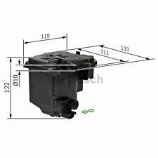 2x filtri di carburante (COPPIA) BOSCH 0450907006 n7006 vera e propria sostituzione di Qualità Nuovo