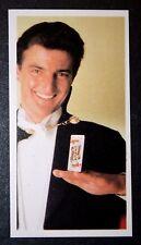 Magic Trick  Balancing Card Trick     Vintage Card  # VGC